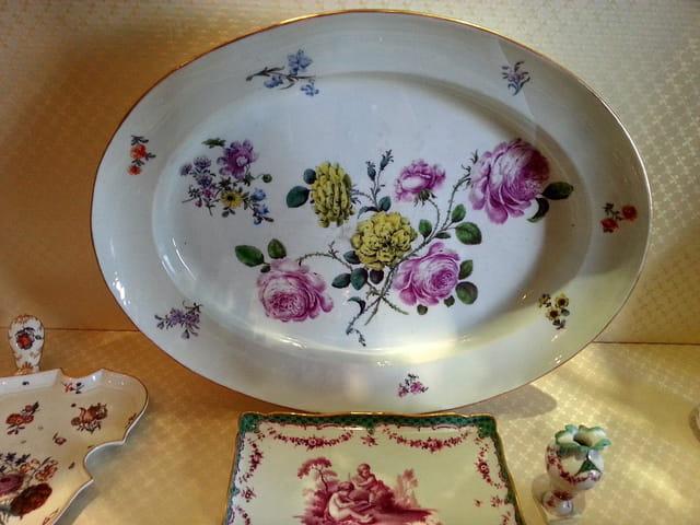 Porcelaines de Meissen (10)