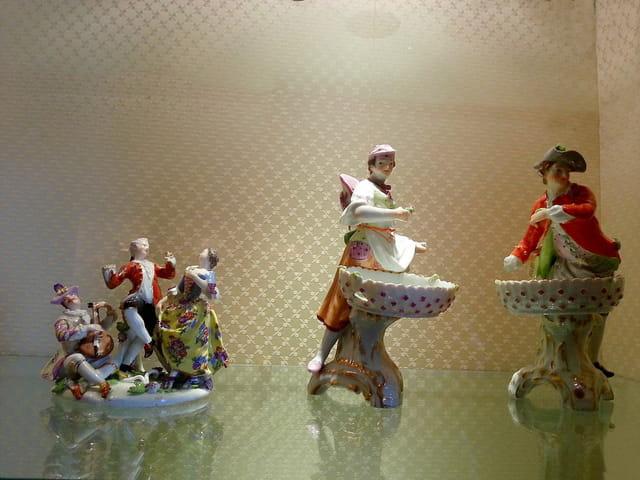 Porcelaines de Meissen (11)