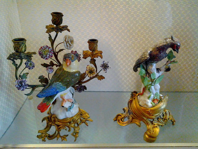 Porcelaines de Meissen (2)