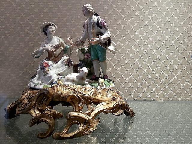 Porcelaines de Meissen (5)