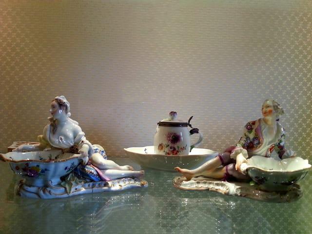 Porcelaines de Meissen (6)