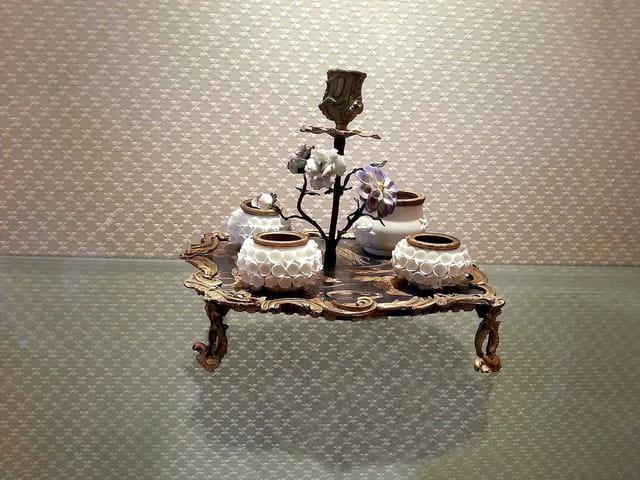 Porcelaines de Meissen (8)