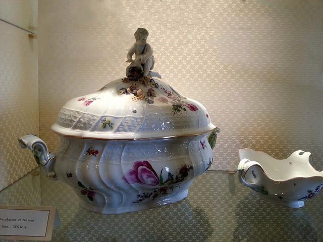 Porcelaines de Meissen (9)