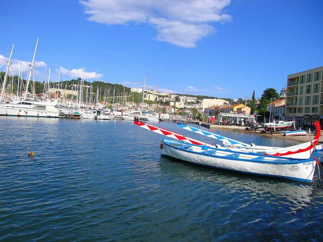 Port (5)