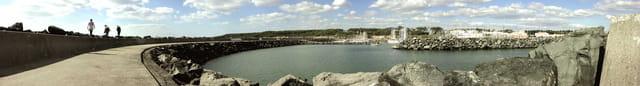 Port bourgenay 2