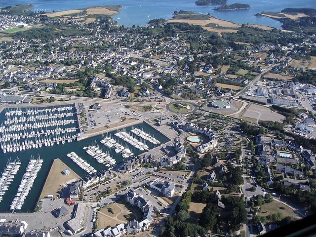 Port crouesty