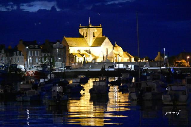 Port de Barfleur plus beau village de France