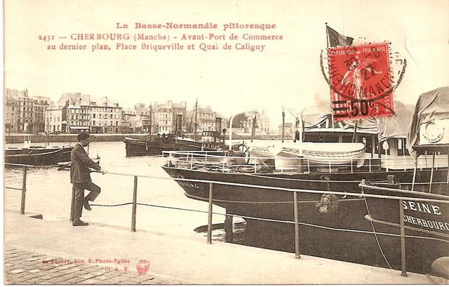 Port de Commerce