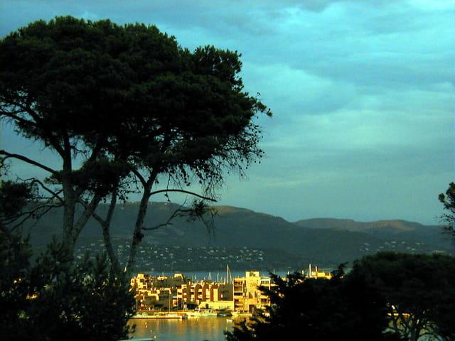 Port de La Favière