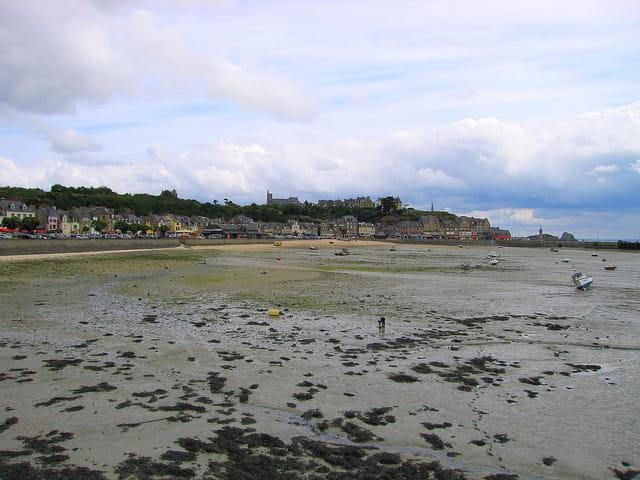 Port de la Houle à Marée basse (5)