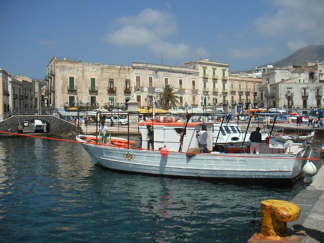 Port de Marina Corta
