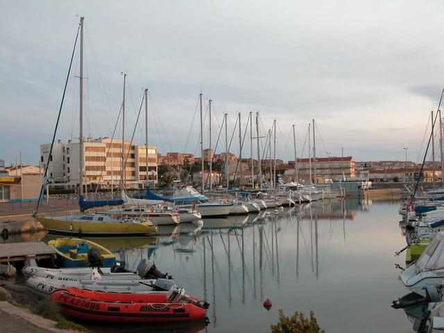 Port de Narbonne