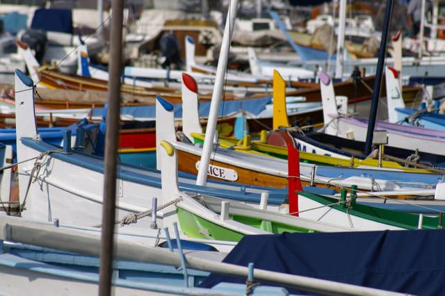 Port de Nice photo : Morbraz