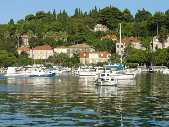 Port Gruz