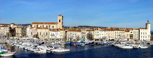 Port La Ciotat