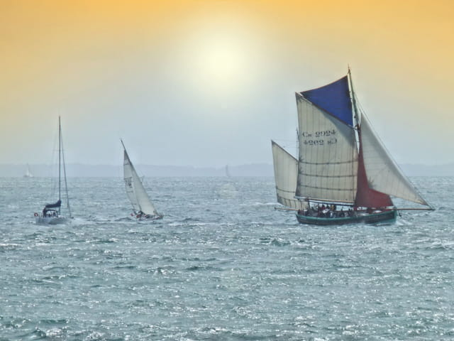 Port Noyalo...