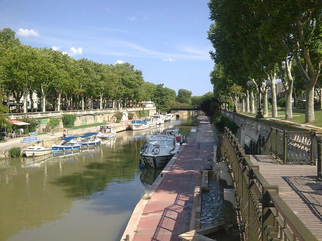 Port Romain de Narbonne