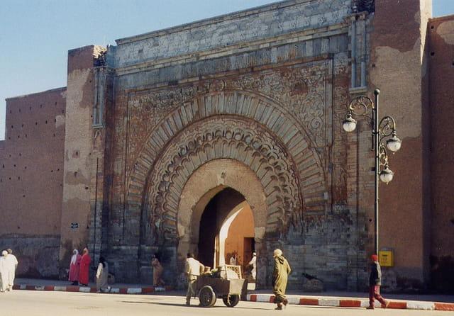 Porte Almohade