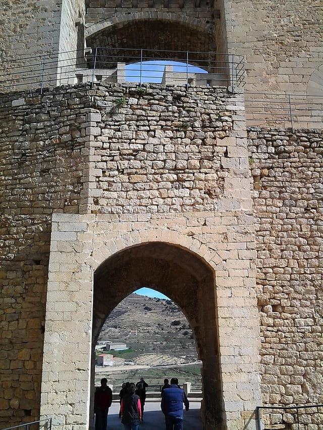 Porte d'entrée (intérieur) (1)