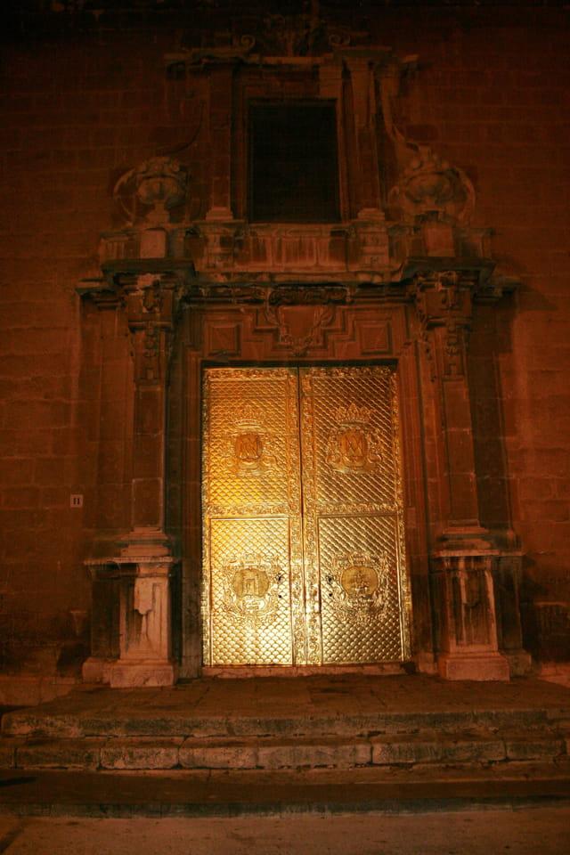 Porte de Couvent