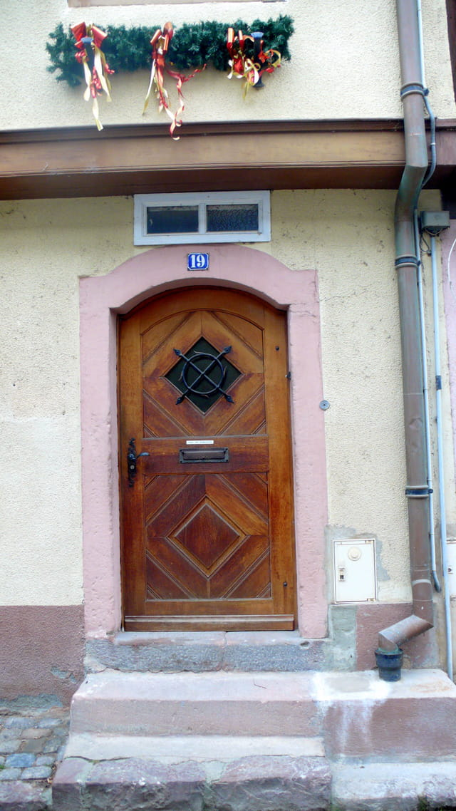 Porte de Kaysersberg