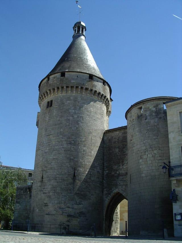 Porte du grand port
