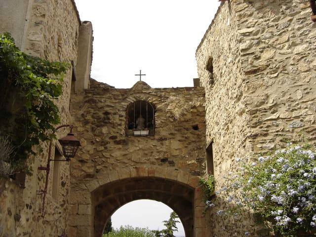 Porte medievale