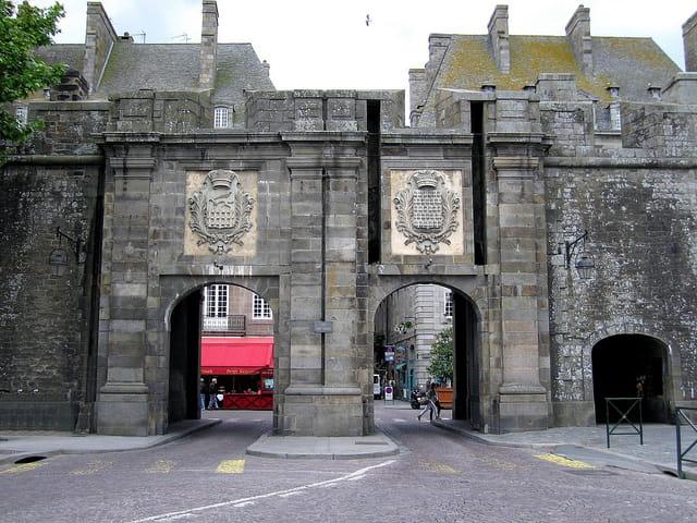 Porte Saint Vincent (2)