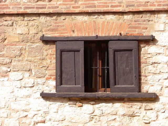 Portes et fenêtres (1)