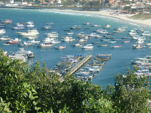 Porto de Arraial do Cabo