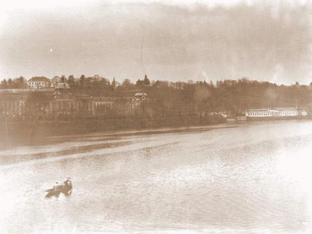 Prague an 2000