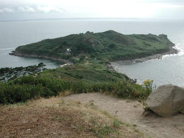Presqu'île de Biit