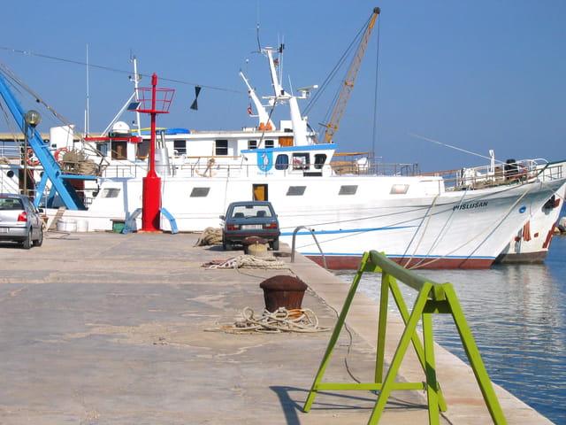 Privlaka en Croatie