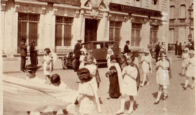 Procession du grand sacre (10)