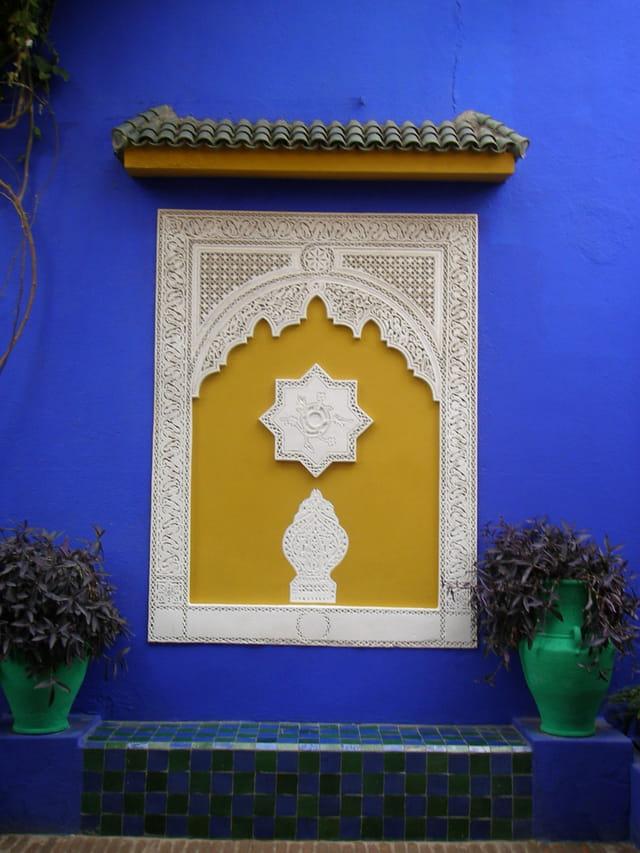 Promenade à Marrakech
