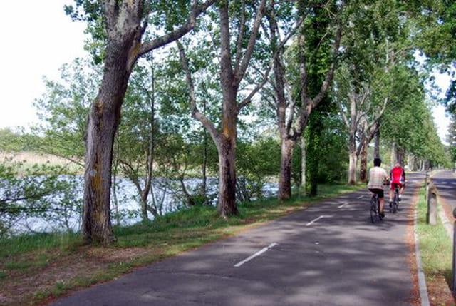 promenade autour du lac