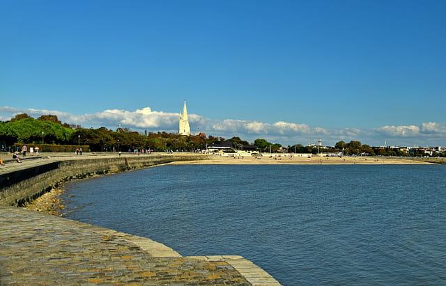 Promenade de la Concurrence, La Rochelle