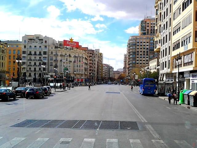 Promenade en ville (2)