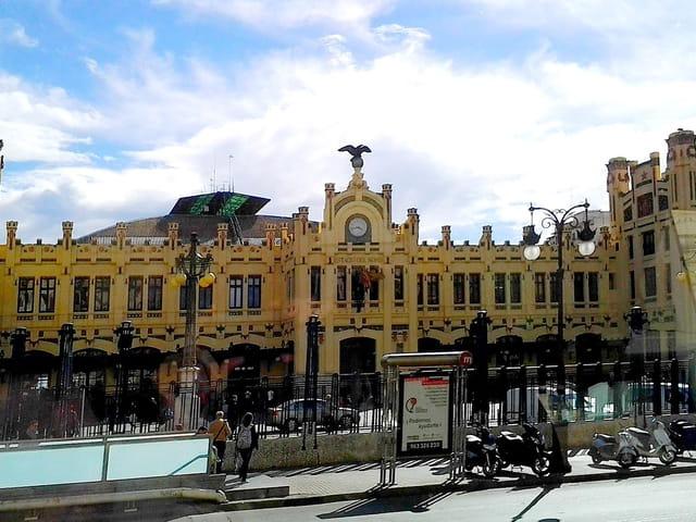 Promenade en ville (3)
