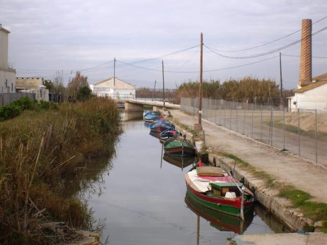 Puerto catarroja
