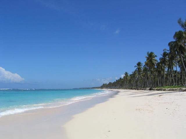Playa Bavaro - Punta Cana