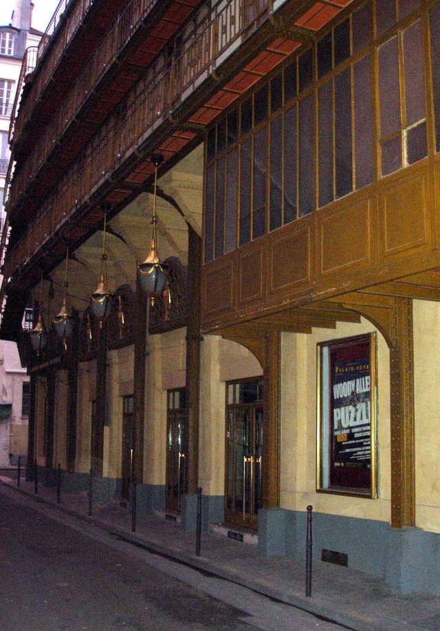 Quartier Palais Royal