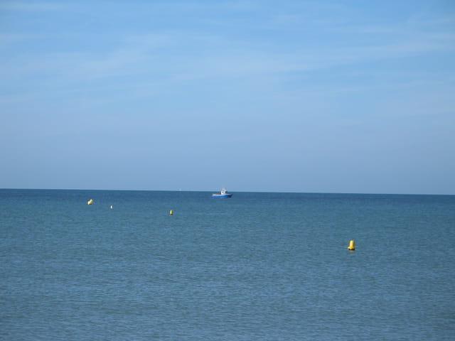 Que la mer est belle