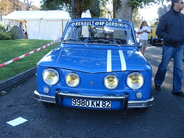R8 Renault Passion