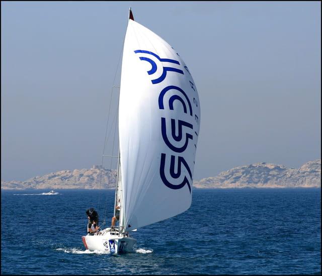 Race France 2010