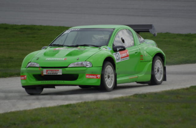 Rallye Cross