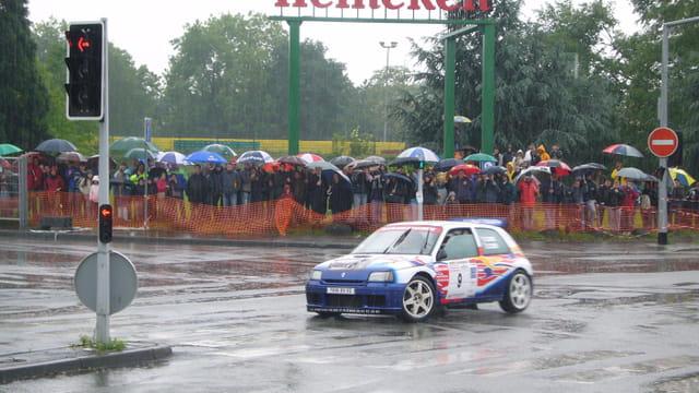 Rallye des Flandres