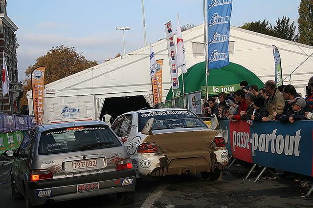 Rallye du Condroz