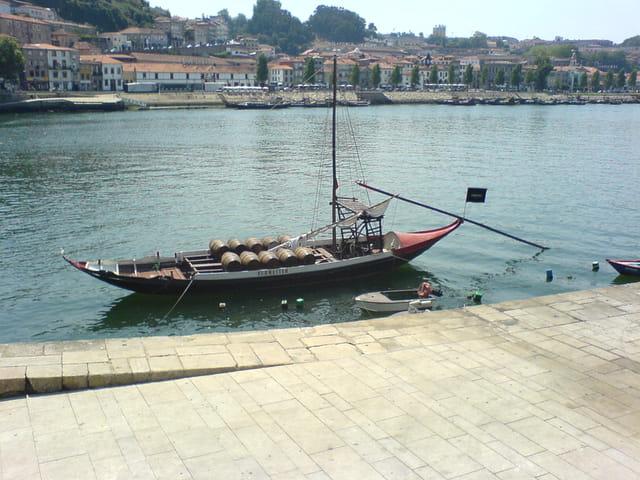 Rebelo - Porto