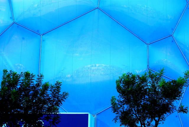 Reflet de stade